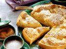 Feiner Orangen-Apfelkuchen Rezept