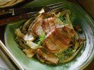 Fenchelgemüse mit Schweinesteaks Rezept
