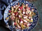 Fenchelsalat mit Radieschen Rezept