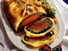 Filet Wellington Rezept