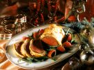 Filet Wellington mit Gemüse Rezept