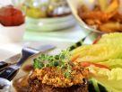 Filetsteak mit Senfkruste Rezept