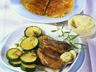 Filetsteaks mit Rösti Rezept