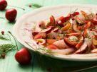 Fisch-Carpaccio Rezept