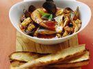 Fischeintopf auf ligurische Art Rezept