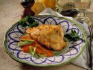 Fischfilet in Kartoffelhülle Rezept