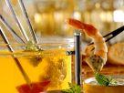 Fischfondue mit Dips Rezept