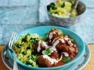 Fleischbällchen-Curry Rezept