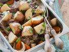 Fleischeintopf auf irische Art (Irish Stew) Rezept