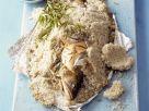 Forelle in Salzkruste Rezept