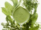Frankfurter grüne Sauce (Kräutersauce) Rezept