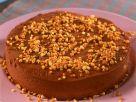 Französische Schokoladen-Trüffel-Torte Rezept