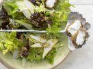 Französischer Hirtensalat Rezept