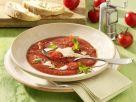 Frische Tomatensuppe Rezept