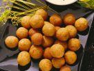Frittierte Hähnchenbällchen Rezept