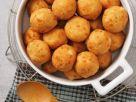 Frittierte Kartoffelbällchen Rezept