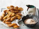 Frittiertes Kleingebäck aus Südafrika Rezept