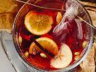 Frucht-Punsch Rezept