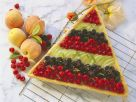 Frucht-Tarte Rezept