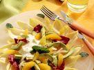Fruchtiger Chicoreesalat Rezept