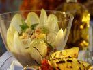 Fruchtiger Hafersalat Rezept