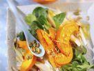 Fruchtiger Herbstsalat Rezept