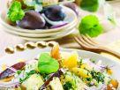 Fruchtiger Kartoffelsalat Rezept