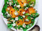 Fruchtiger Mangoldsalat Rezept