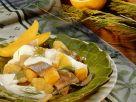 Fruchtiger Matjessalat Rezept