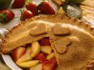 Früchte-Pie Rezept