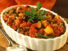 Gebackenes Gemüse Rezept