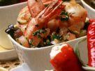 Gebratene Shrimps Rezept