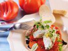 Gebratene Tomatenscheiben Rezept