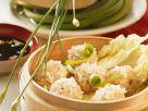 Gedämpfte Reisbällchen Rezept