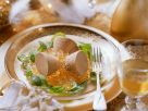 Geflügelmousse mit Gelee Rezept