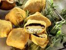 Gefüllte Pilze im Schlafrock Rezept