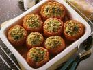 Gefüllte überbackene Tomaten Rezept