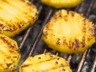 Gegrillte Ananas Rezept
