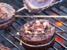 Gegrillte Steak-Röllchen Rezept