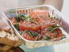 Gegrillte Tomaten Rezept