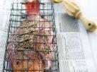 Gegrillter Gewürzfisch Rezept