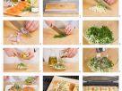 Gegrillter Lachs auf Zedernholz Rezept