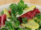 Gemischten Salat herstellen Rezept
