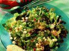 Gemischter Blattsalat Rezept