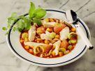 Gemüse-Fischeintopf Rezept