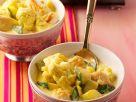 Gemüse-Geflügel-Curry Rezept