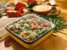 Gemüse-Hackfleischgratin Rezept