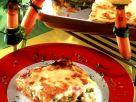 Gemüse-Lasagne mit Gouda Rezept