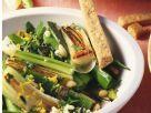 Gemüse mit Lauch Rezept
