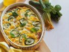 Gemüse-Nudelauflauf Rezept